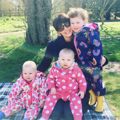 DefiningMum - There's so much more to being a mum than DNA
